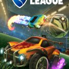 "Rocket League  18""x28"" (45cm/70cm) Poster"