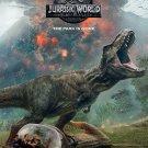"Jurassic World Fallen Kingdom  18""x28"" (45cm/70cm) Poster"