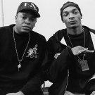 "Snoop Dogg Dr. Dre  18""x28"" (45cm/70cm) Poster"