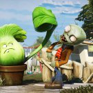 "Plants vs Zombies Garden Warfare 2  13""x19"" (32cm/49cm) Polyester Fabric Poster"