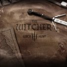 """The Witcher 3 Wild Hunt 13""""x19"""" (32cm/49cm) Polyester Fabric Poster"""