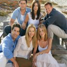 "Friends TV Series 13""x19"" (32cm/49cm) Polyester Fabric Poster"