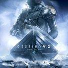 "Destiny 2 Warmind 18""x28"" (45cm/70cm) Poster"