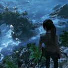 """Shadow of the Tomb Raider 18""""x28"""" (45cm/70cm) Poster"""
