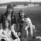 "ABBA   18""x28"" (45cm/70cm) Poster"