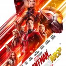 """Ant-Man and the Wasp  18""""x28"""" (45cm/70cm) Canvas Print"""