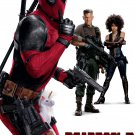 "Deadpool 2  13""x19"" (32cm/49cm) Polyester Fabric Poster"