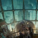 "BioShock Rapture Game 13""x19"" (32cm/49cm) Polyester Fabric Poster"