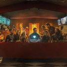 "Avengers Infinity War  18""x28"" (45cm/70cm) Poster"