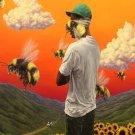 "Tyler The Creator Flower Boy 18""x28"" (45cm/70cm) Poster"