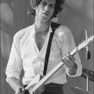 "Keith Richards Rolling Stone  18""x28"" (45cm/70cm) Canvas Print"