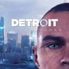 "Detroit Become Human Game   18""x28"" (45cm/70cm) Poster"
