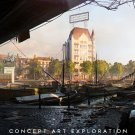 "Battlefield V  18""x28"" (45cm/70cm) Poster"