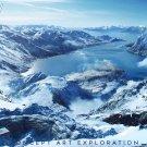 "Battlefield V 13""x19"" (32cm/49cm) Polyester Fabric Poster"