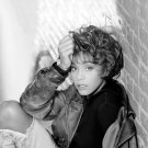 "Whitney Houston  13""x19"" (32cm/49cm) Polyester Fabric Poster"
