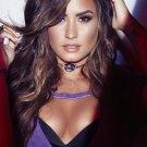"Demi Lovato 13""x19"" (32cm/49cm) Polyester Fabric Poster"