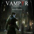 "Vampyr Game 18""x28"" (45cm/70cm) Poster"