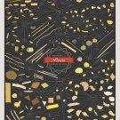 "The Plethora of Pasta Permutations Chart 13""x19"" (32cm/49cm) Canvas Print"