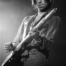 "Keith Richards  13""x19"" (32cm/49cm) Canvas Print"