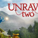 """Unravel 2 Game 18""""x28"""" (45cm/70cm) Poster"""