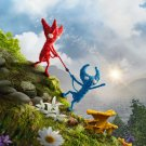 "Unravel 2 Game 18""x28"" (45cm/70cm) Canvas Print"