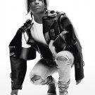 """ASAP Rocky  18""""x28"""" (45cm/70cm) Poster"""