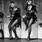 "Tina Turner 18""x28"" (45cm/70cm) Canvas Print"
