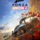 "Forza Horizon 4  Game 18""x28"" (45cm/70cm) Canvas Print"