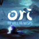 """Ori and the Will of the Wisps Game 13""""x19"""" (32cm/49cm) Polyester Fabric Poster"""