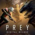 "Prey Game  18""x28"" (45cm/70cm) Poster"