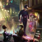 "We Happy Few Game 18""x28"" (45cm/70cm) Poster"