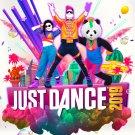 "Just Dance 2019  18""x28"" (45cm/70cm) Poster"