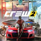 "The Crew 2  13""x19"" (32cm/49cm) Polyester Fabric Poster"