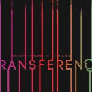 """Transference  13""""x19"""" (32cm/49cm) Polyester Fabric Poster"""