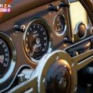 "Forza Horizon 4  18""x28"" (45cm/70cm) Canvas Print"