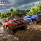 "Forza Horizon 4   13""x19"" (32cm/49cm) Polyester Fabric Poster"