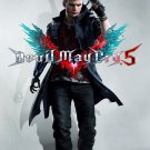 """Devil May Cry 5 Game  18""""x28"""" (45cm/70cm) Poster"""