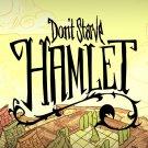 "Don't Starve Hamlet Game 13""x19"" (32cm/49cm) Polyester Fabric Poster"