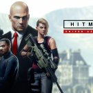 "Hitman 2 Agent 47 Game  18""x28"" (45cm/70cm) Poster"