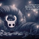 """Hollow Knight Game 13""""x19"""" (32cm/49cm) Polyester Fabric Poster"""