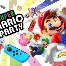 "Super Mario Party Game  18""x28"" (45cm/70cm) Poster"
