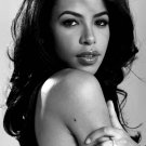 "Aaliyah 13""x19"" (32cm/49cm) Polyester Fabric Poster"