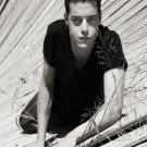 "Rami Malek 13""x19"" (32cm/49cm) Polyester Fabric Poster"