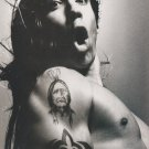 "Anthony Kiedis  13""x19"" (32cm/49cm) Polyester Fabric Poster"