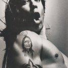 "Anthony Kiedis  18""x28"" (45cm/70cm) Canvas Print"