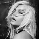 """Bebe Rexha Expectations   13""""x19"""" (32cm/49cm) Polyester Fabric Poster"""