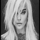 "Bebe Rexha Expectations 18""x28"" (45cm/70cm) Canvas Print"