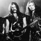 "Motörhead Lemmy Kilmister 13""x19"" (32cm/49cm) Polyester Fabric Poster"