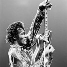 """Chuck Berry 13""""x19"""" (32cm/49cm) Polyester Fabric Poster"""