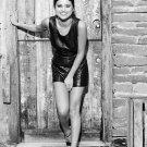 "Selena Gomez  13""x19"" (32cm/49cm) Polyester Fabric Poster"